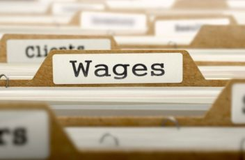 More Wage Pressure Could Be On The Horizon!
