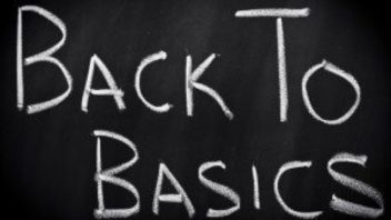 Webinar Recap:  Back To Basics in Professional Selling