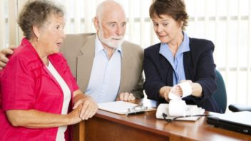 Addressing Cost Increases with Residents